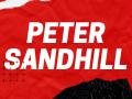 Peter Sandhill